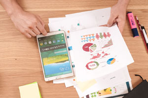 make your website customer focused