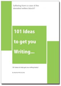 Tips for writers, writing tips, overcoming writers block